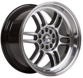 "Felgi aluminiowe 18"" 59 North Wheels D-006 18x9,5 ET20 5x114,3/120 Hyperblack/polished"